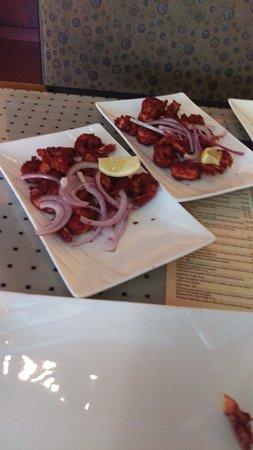 El Dorado Hills, CA: Prawn/Shrimp 65