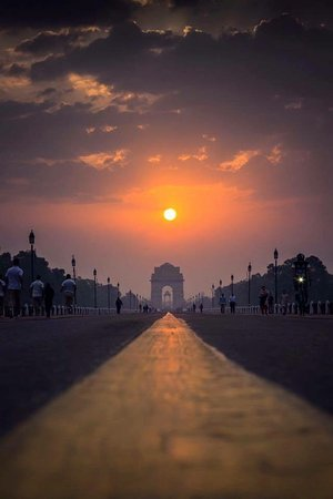 Delhi Private Tours