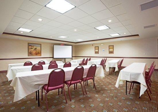 Winona, MN: Meeting Room