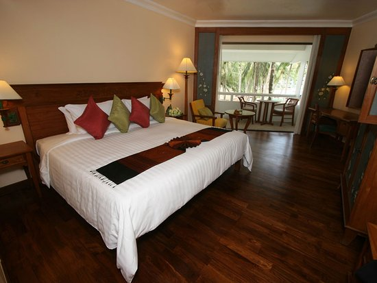 Belmond La Residence Phou Vao Photo
