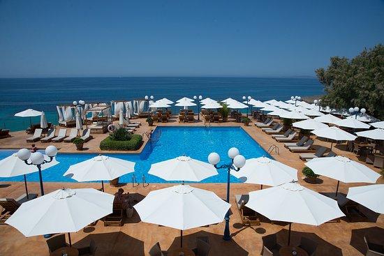 Mhares Sea Club Llucmajor Restaurant Reviews Phone Number Photos Tripadvisor