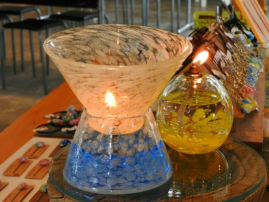 Ryuhyo Glass Museum