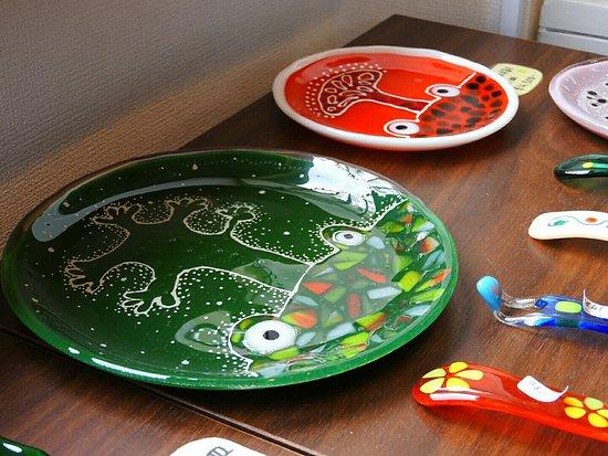 Ryuhyo Glass Museum: DSCN1742_large.jpg