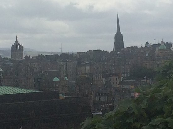 Premier Inn Edinburgh City Centre (Haymarket) Hotel: photo1.jpg