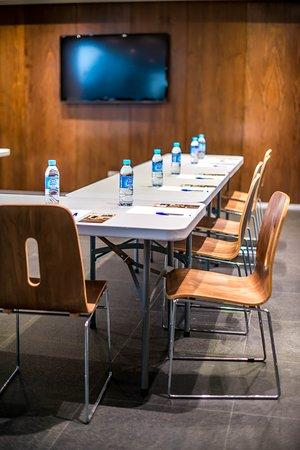 Art Hotel Eiffel : Salle de conférence