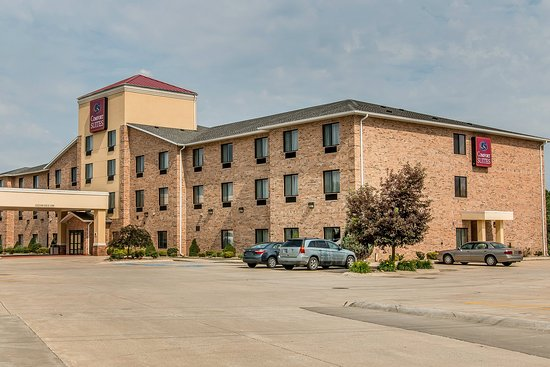 Photo of Comfort Suites South Bend