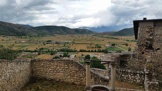 Borgo Medievale di Navelli
