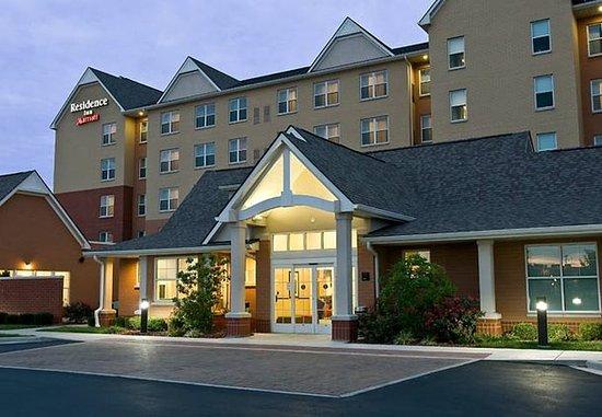Photo of Residence Inn Marriott West Chester