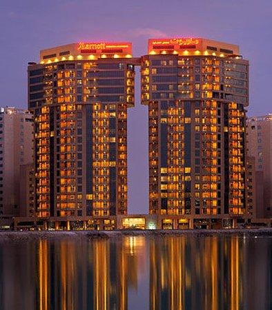 메리어트 이그제큐티브 아파트먼트 마나마, 바레인