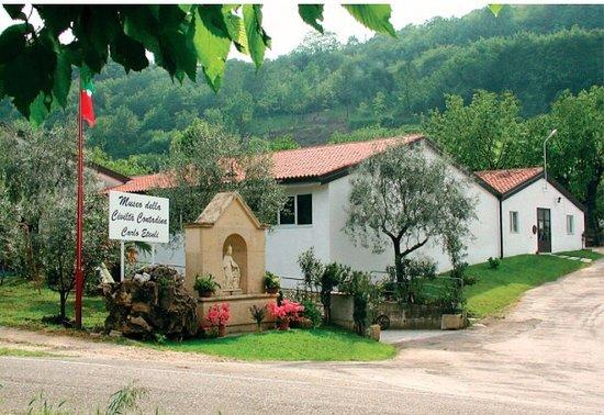 Museo della civiltà contadina di Carlo Etenli