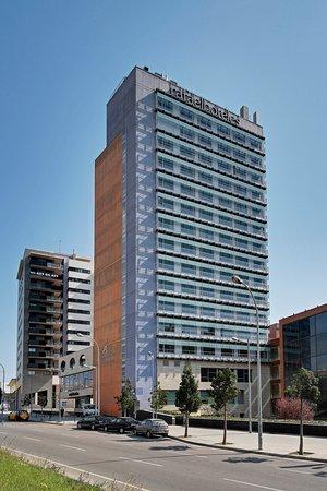 Rafaelhoteles Badalona: RH BADALONA Hotel