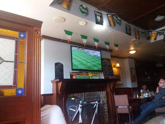 Bettystown, Irlanda: Reddans