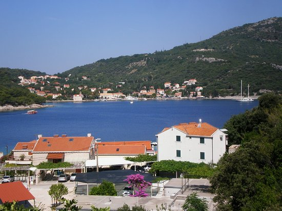 Zaton, Croacia: Room for 2 adults