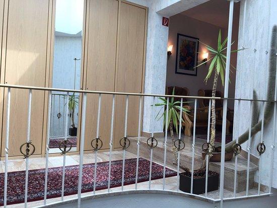 Hotel Seestern Foto