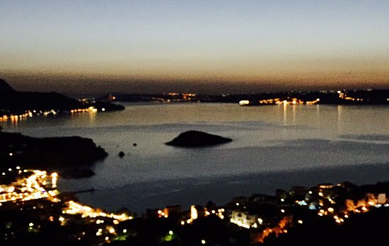 Plaka, Grækenland: view