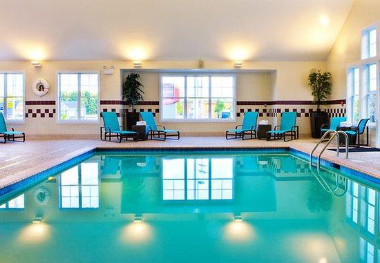 Auburn, Мэн: Indoor Pool