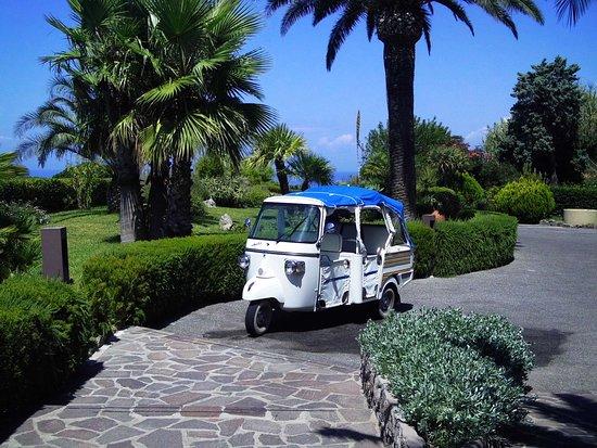 Foto de San Montano Resort & SPA