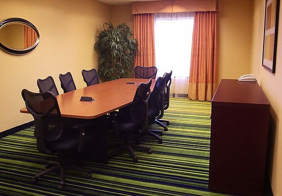 Seymour, IN: Boardroom
