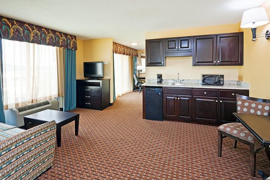 Somerset, KY : King Executive Room
