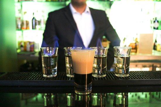 Surbiton, UK: Beverage Selection