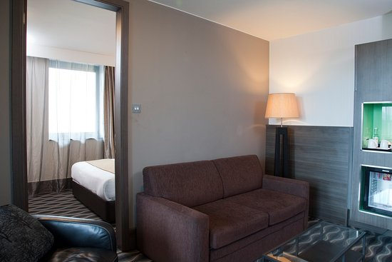 Surbiton, UK: Guest Room
