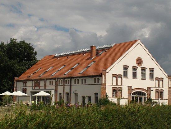 Landhaus Ribbeck