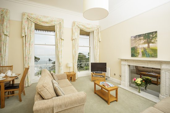 Sea View Hotels With Accessible Rooms Devon