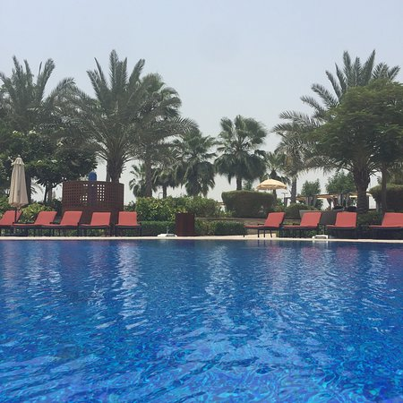 The Westin Abu Dhabi Golf Resort & Spa: The Westin Abu Dhabi Golf Resort & Spa