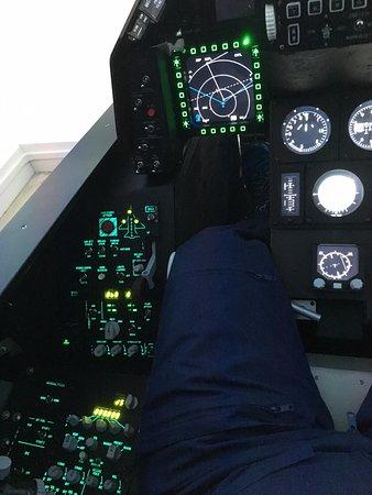 AviaSim Genève