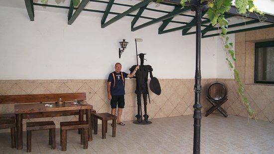 Casa Rural La del Alba Seria