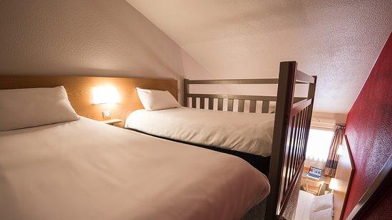 B U0026b Hotel Perpignan Sud Porte D U0026 39 Espagne   Voir Les Tarifs