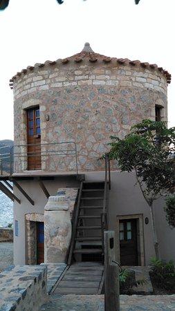 Lazareto Hotel Φωτογραφία