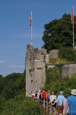 Chatillon-sur-Seine, Prancis: La tour de Gissey, un des vestiges de l'ancien château des Ducs