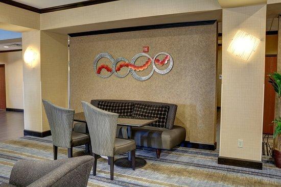 แทกซาร์แคนา, อาร์คันซอ: Lobby Great Room