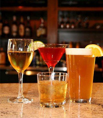 สเตทวิลล์, นอร์ทแคโรไลนา: The Bistro Bar
