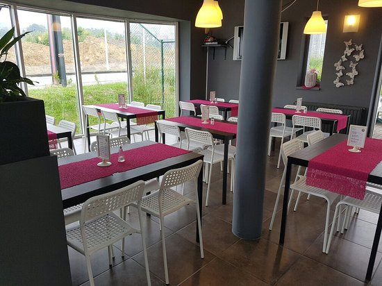 Seraing, Belgique : Burger Factory