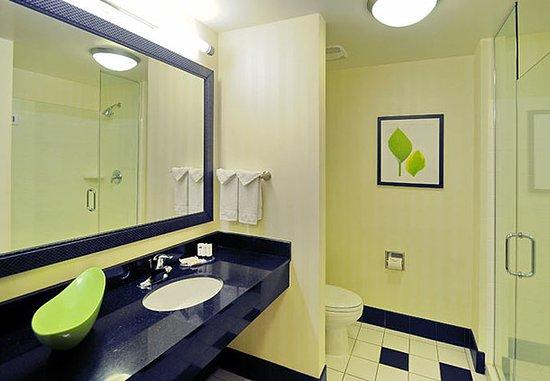 Chandler, AZ: Guest Bathroom