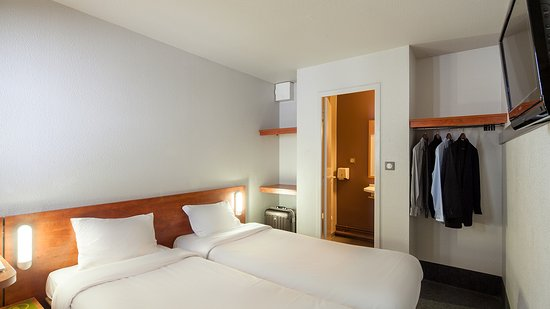 Hotel B And B Orgeval