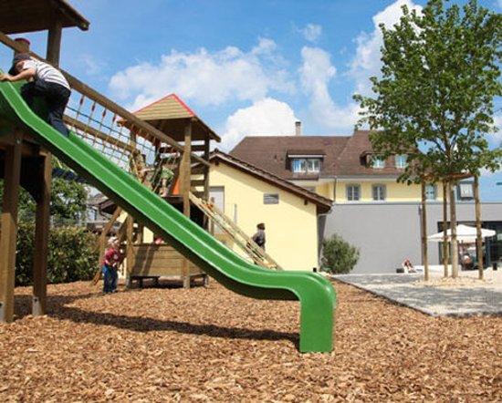 Murten, Suiza: Recreational Facilities