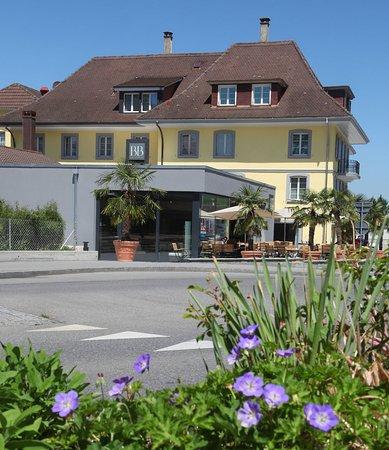 Murten, Suiza: Exterior