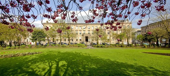 Blythswood Square: Blythswood Square