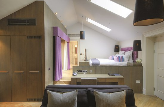 Blythswood Square: Blythswood Square Classic Suite