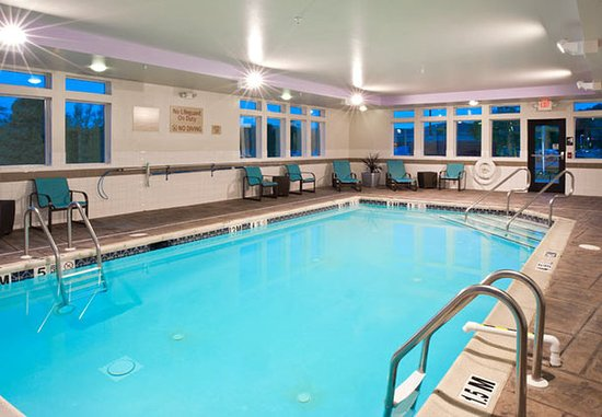 Easton, PA: Indoor Pool