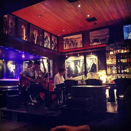 Siam Supper Club: Live jazz music