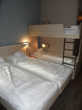 阿姆斯特丹市西部梅寧閣酒店照片