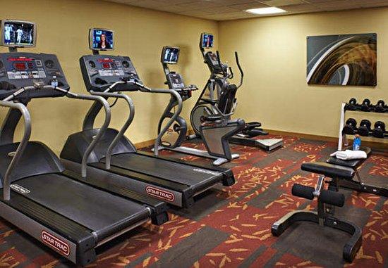 Troy, MI : Fitness Center