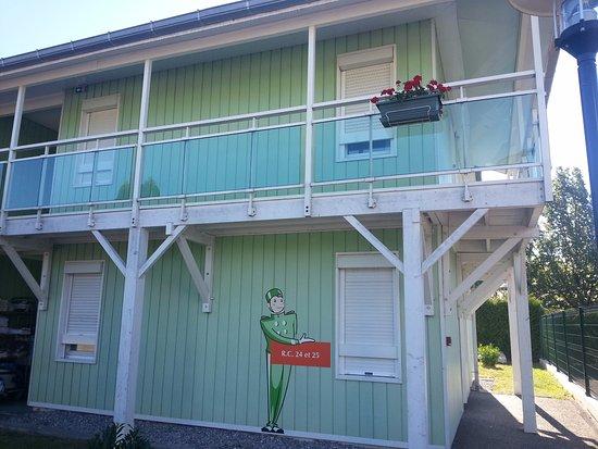 Foto de Fasthotel Annecy