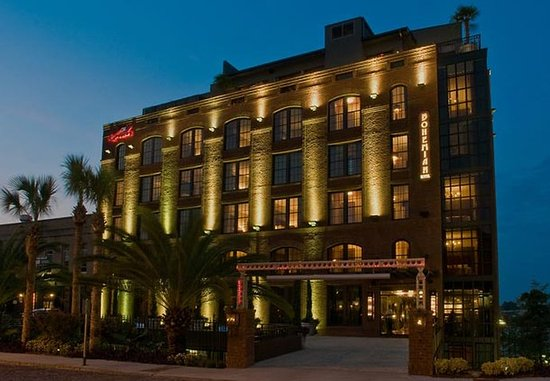 The Bohemian Hotel Savannah Riverfront, Autograph Collection