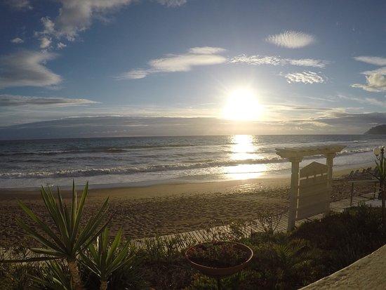 Foto de Sea Breeze Family Beach Hotel