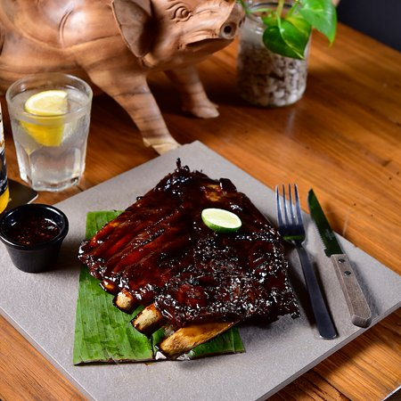restaurant review reviews naughty nuri life centre kuala lumpur wilayah persekutuan